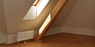 Gefördert: Für den Dachgeschoss-Ausbau gibt es mitunter Euros von Bund oder Land.