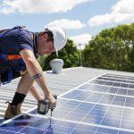 Mit Photovoltaik am Dach können Sie ihr Eigenheim mit Strom versorgen.
