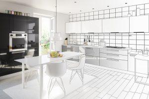 Setzen Sie bei der Küchenplanung auf das Fachwissen von Küchenprofis. Sie wissen worauf es ankommt.