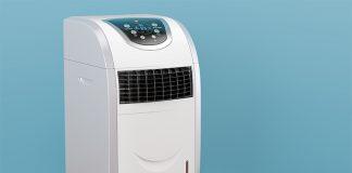 Im Sommer heiß begehrt: Mobile Klimaanlagen.