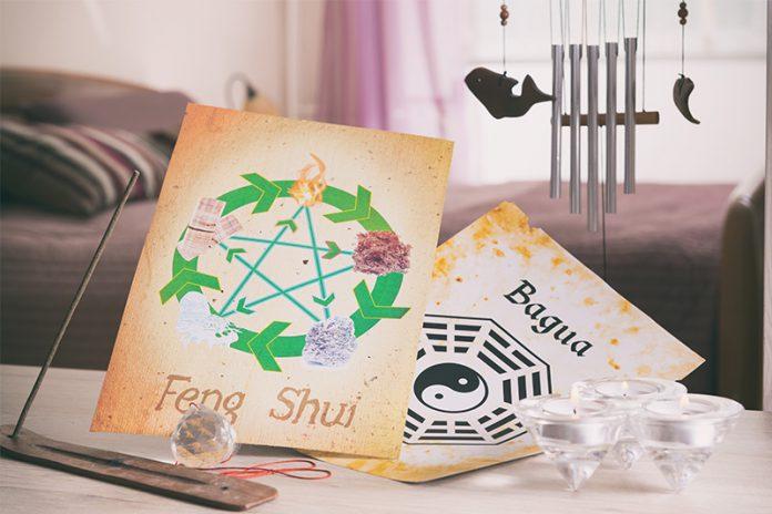 Nach der fernöstlichen Lehre Feng Shui ist das Schlafzimmer der mitunter wichtigste Raum im Haus - hier entspannen Sie und tanken neue Energie.