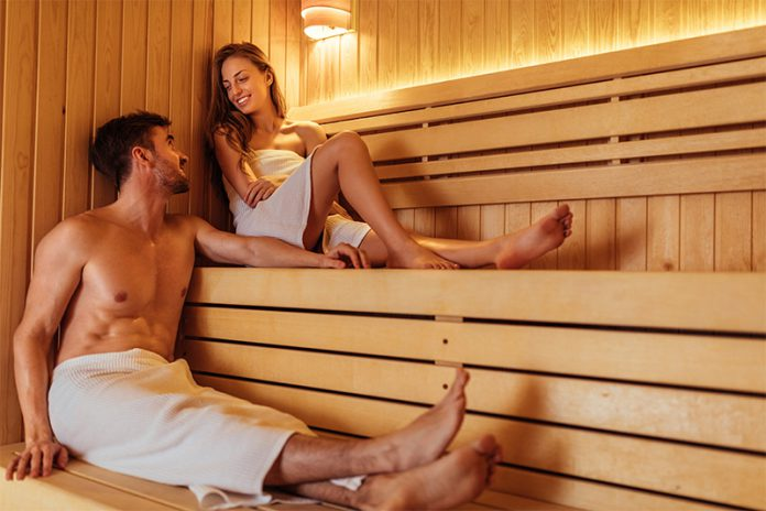 Öffentliche Saunen mit nackten, fremden und verschwitzten Menschen sind nicht jedermanns Geschmack. Wie wäre es daher mit einer eigenen Sauna?
