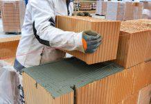 Stabilität und der Sicherheitsgedanke machen die Mauerwerksbauweise zum Favoriten für viele Bauherren.