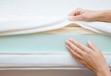 Oft ist der Gedanke hinter dem Kauf eines Toppers, die Kosten für eine neue Matratze zu sparen.