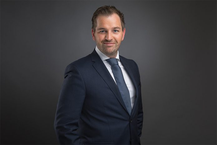 Michael Klement, CEO INVESTER United Benefits GmbH