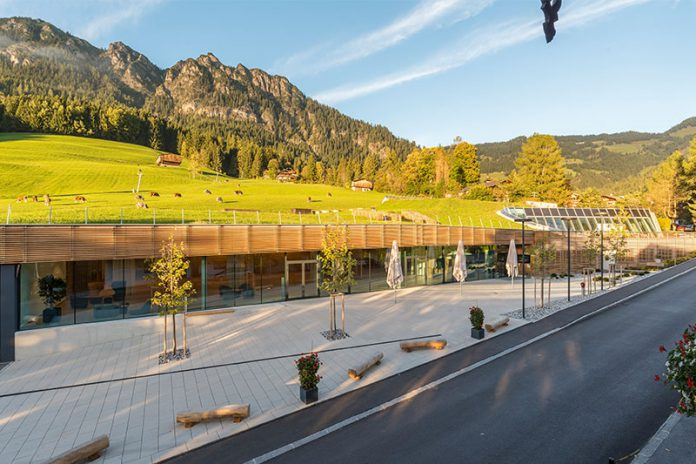 Congress Centrum Alpbach bietet Heimat für Hybrid-Events