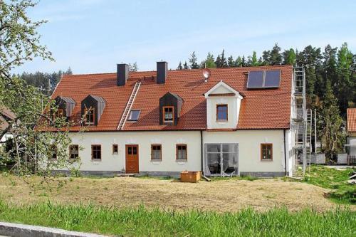 Mehr Wohnraum im Eigenheim schaffen? Nachträgliche An- und Umbauten sind bei einem Ziegelhaus problemlos möglich.